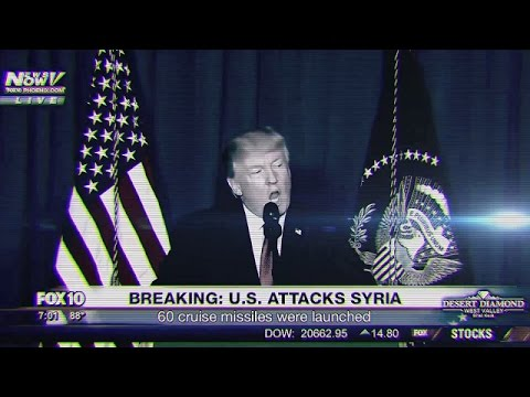 America\'s attack on Syria   The Chain of Lies   Episode 8   English