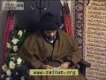 [02] Practical Tips for Purification of Soul - H.I. Syed Abbas Ayleya - English