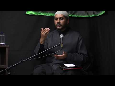 Growth and Regress of Communities - Sheikh Murtaza Bachoo | Night 2 | Muharram 2017 English