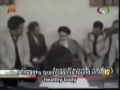 Imam Khomeini r.a Talks with Sportsmen - Part 1 - Farsi with English Sub