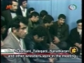 Imam Khomeini r.a Talks with Sportsmen - Part 2 - Farsi sub English