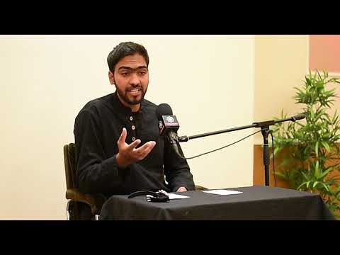 [Lecture] The Pacification of Islam - Sayyid Mohsin Jafri | 21th Ramadhan 1440/2019 - English