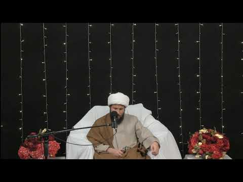 Shaykh Hamza commemorating the birthday of Imam Jawad - English