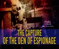 The Capture Of The Den Of Espionage | Imam Khomeini (R) | Farsi Sub English