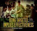 Being Targeted Implies Effectiveness | Dr. Rahimpour Azghadi | Farsi Sub English