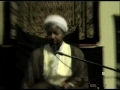 17th Ramadhan 2010 - Benefits of Fasting - Sheikh Jafar Muhibullah - English