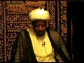 Reasons for crying and mourning - Sheikh Jafar Muhibullah - English 2008
