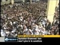 Leader - Iran wont give in to sanctions - English