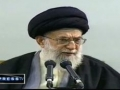 Ayatullah Khamenei Describes Egyptian Revolution as an Islamic - English