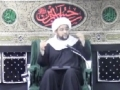 [03] Muharram 1434 - Understand Seerat of Prophet Muhammad (s) through Karbala - Sh. Baig - English