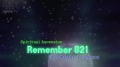 Words of Wisdom - Remember 821: The Night Prayers - English