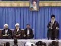 Islamic Republic of Iran: New President Endorsement Ceremony - English