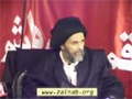 [10] Comparing Imam Mahdi AS with other Prophets - H.I. Abbas Ayleya - Ramzan 1435 - English