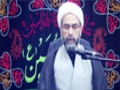 [06] Maulana Asghar Shahidi - Who are the Soldiers of Hussain (as) today? - Muharram 1436 - 2014 - English
