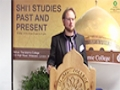 [Shi\'i Studies Conference Past and Present] Marja\'iyyah from Below - Dr. Thomas Brandt Fibiger - English