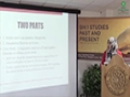 [Shi\'i Studies Conference : Past and Present] The right to Offence, the Right to Shiaphobia - Shereen Yousuf - English