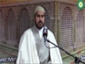 The Light of Guidance ( Birth Of Imam Hussain a.s) by Br. Nabil Awan - English