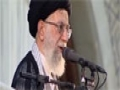 We advocate for the oppressed and we are opposed to the oppressor - Ayatullah Khamenei - Farsi Sub Eng