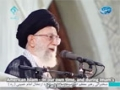 Imam Khomeini proved Original Islam and rejected Secular / Radical Islam - Ayatullah Ali Khamenei - Farsi Sub English